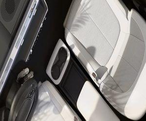 هيونداي تكشف عن مقصورة IONIQ 5 الداخلية