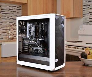 تريد تجميع كمبيوتر جديد .. هذه أهم المكونات التي يجب...
