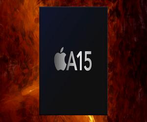 تسريبات تكشف عن إختبارات الآداء الأولية لرقاقة A15 ا...