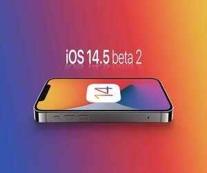 النسخة التجريبية الثانية من iOS 14.5 متوفرة الآن مع ...