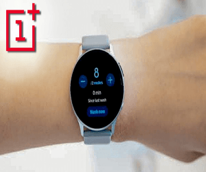 براءة إختراع تكشف عن تصميم ساعة OnePlus Watch المرتقبة