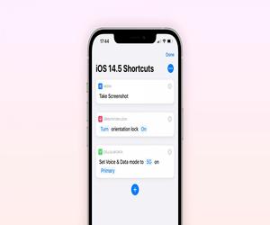 ابل تدفع الإصدار التجريبي الثاني من تحديث iOS 14.5 ب...