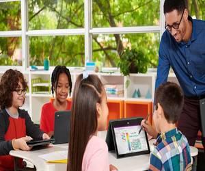 جوجل تكشف عن أدوات تعليمية جديدة لأجهزة Chromebook