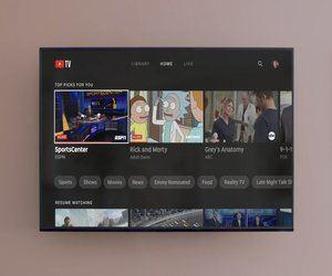 تطبيق Youtube TV سيحصل على تحديث في الأسابيع القادمة...