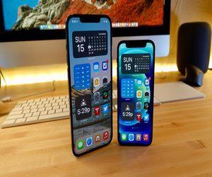 هاتف iPhone 12 Pro Max يتصدر قائمة أكثر الهواتف شعبي...
