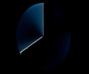 ملصق تشويقي لهاتف Huawei Mate X2 يلمح إلى تصميم جديد...