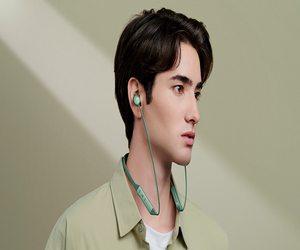 هواوي تطلق سماعات الأذن اللاسلكية حول الرقبة الجديدة...