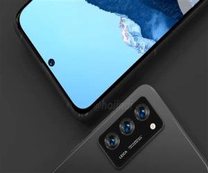 تقرير يؤكد إنخفاض طلبات توريد هواوي لتكوينات Huawei P50