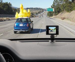 Owlcam تكشف عن كاميرا ذكية للسيارة تعزز الرؤية الليلية