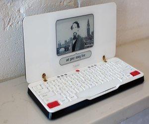 هل آلة الكتابة Freewrite Traveler تستحق الشراء؟