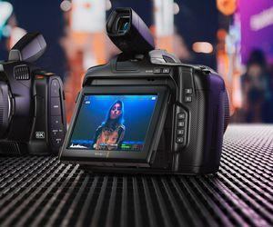 Blackmagic Design تعلن عن كاميرا BMPCC 6K Pro
