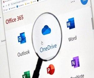 كيفية التحقق من تثبيت أحدث إصدار من تطبيق OneDrive ف...