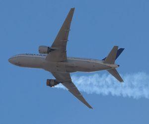 العشرات من طائرات بوينج 777 توقفت عن العمل