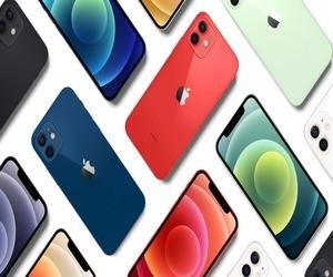 آبل تخطت سامسونج كأكبر صانع للهواتف في العالم