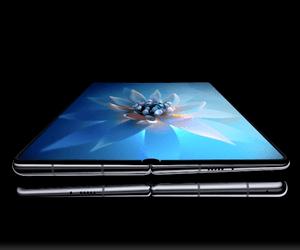 هاتف Mate X2 ينطلق بتصميم يدعم الطي للداخل وسعر يبدأ...