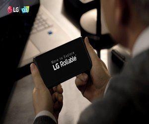 شركة LG تنفي تقارير ايقافها للعمل على تصنيع هاتف LG ...