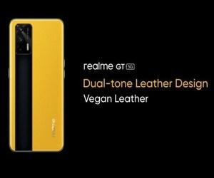 تشوق Realme لهاتفها القادم Realme GT 5G وبلونه الممي...