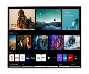 منصة LG webOS تتوفر الآن لدعم الشركات الأخرى المصنعة...