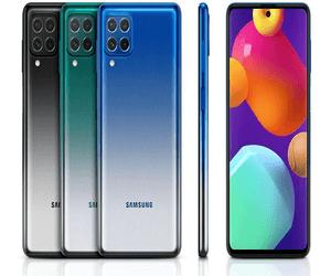 قوائم سامسونج تكشف عن مواصفات هاتف Galaxy M62