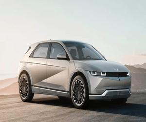 Hyundai تكشف عن سيارة Ioniq 5 الكهربائية رسمياً