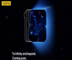 Realme تدعم سلسلة هواتف Realme 8 القادمة بمستشعر بدق...