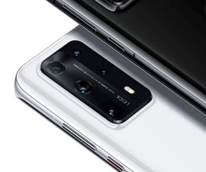 سلسلة هواتف P50 هي الإصدارات الأولى المميزة بمستشعر ...