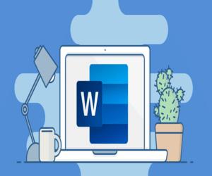 مايكروسوفت تدعم تطبيق Word بميزة جديدة تعتمد على الذ...