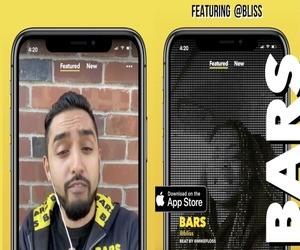 فيسبوك تطلق Bars لإنشاء موسيقى الراب ومشاركتها