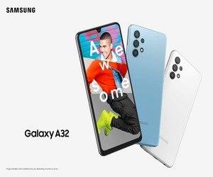 سامسونج تعلن عن هاتف Galaxy A32 4G