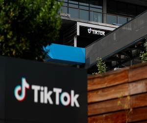 تيك توك تدفع 92 مليون دولار بسبب جمع البيانات