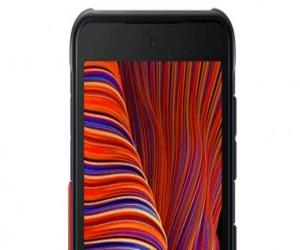 هاتف Galaxy Xcover 5 من سامسونج يحصل على ترخيص بلوتو...