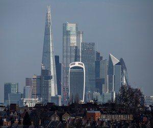 بريطانيا تريد شراء حصص في الشركات التقنية الناشئة