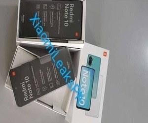 تسريبات مصورة تكشف عن تصميم هاتف Redmi Note 10 المرت...