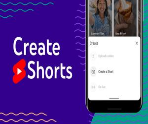 منصة YouTube تبدأ في دفع ميزة Shorts لمقاطع الفيديو ...