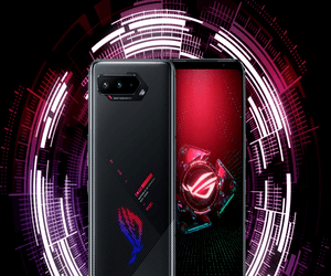Asus تقدم هاتف الألعاب ROG Phone 5 بذاكرة عشوائية 18...