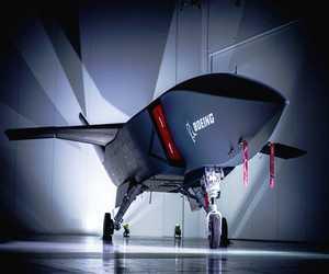 Loyal Wingman .. طائرة مقاتلة مسيرة قد تغير قواعد ال...