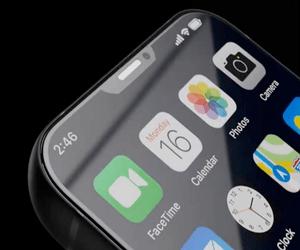 ابل تدعم iPhone 13 بنتوء مميز بحجم أصغر وشاشة تدعم م...