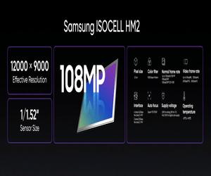 Realme تستعرض مميزات وتقنية مستشعر ISOCELL HM2 بدقة ...