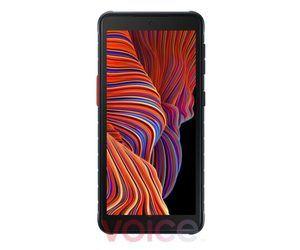 تسريب صورة هاتف مضاد للصدمات Galaxy XCover 5 من سامس...