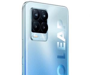 هاتف Realme 8 Pro ينطلق قريباً بمستشعر ISOCELL HM2 ب...