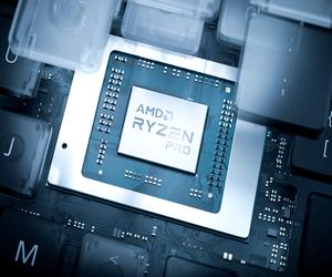 لينوفو تؤكد رسمياً على مواصفات معالجات AMD Ryzen PRO...