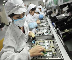 إنفاق الصين على البحث والتطوير بلغ 378 مليار دولار