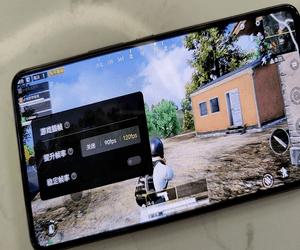 صور حية تستعرض تصميم هاتف iQOO Neo5 المرتقب من vivo