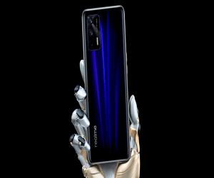 الإعلان الرسمي عن هاتف Realme GT بمعالج Snapdragon 8...