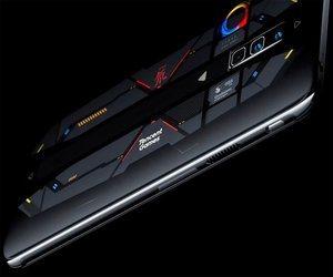 الإعلان عن هاتف Red Magic 6/Pro مع مواصفات موجهة للا...
