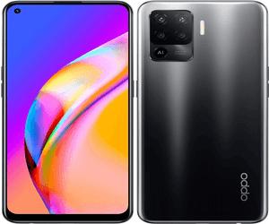 الإعلان الرسمي عن هاتف Oppo A94 برقاقة معالج Helio P95