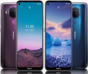 هاتف Nokia 5.4 .. الأقرب إلى السينما الاحترافية