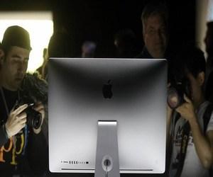 آبل تتوقف عن بيع حاسب iMac Pro