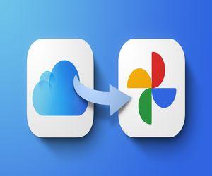 أداة جديدة من أبل لنقل الصور من iCloud إلى صور جوجل