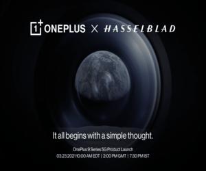 هواتف OnePlus القادمة تصدر في 23 مارس